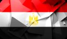Флаг страны Египет