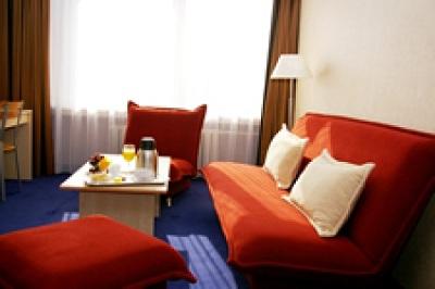 Фото отеля Panorama 3* № 4