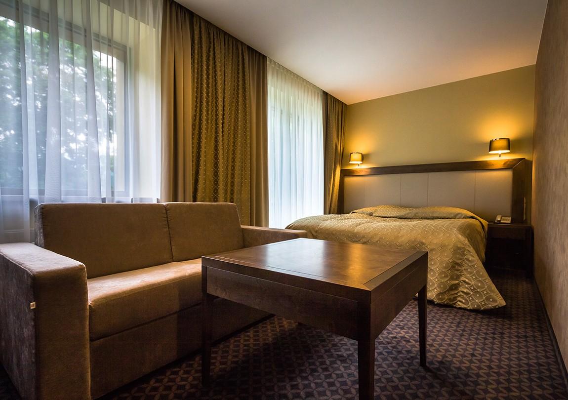 Фото отеля Grand SPA Druskininkai 4* № 2
