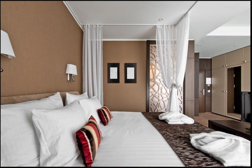 Фото отеля SPA Vilnius Druskininkai 4* № 31