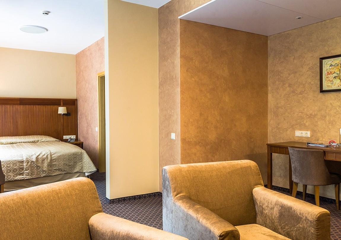 Фото отеля Grand SPA Druskininkai 4* № 4