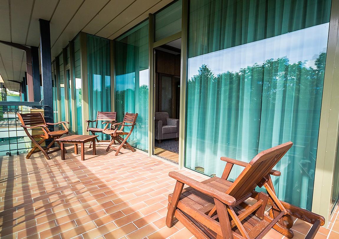 Фото отеля Grand SPA Druskininkai 4* № 5