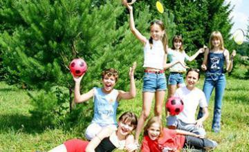 GRAND SPA — солнечный зайчик детская программа лечения