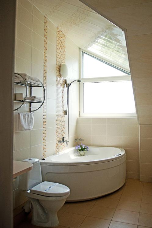 Фото отеля Best Baltic Hotel Palanga 4* № 6