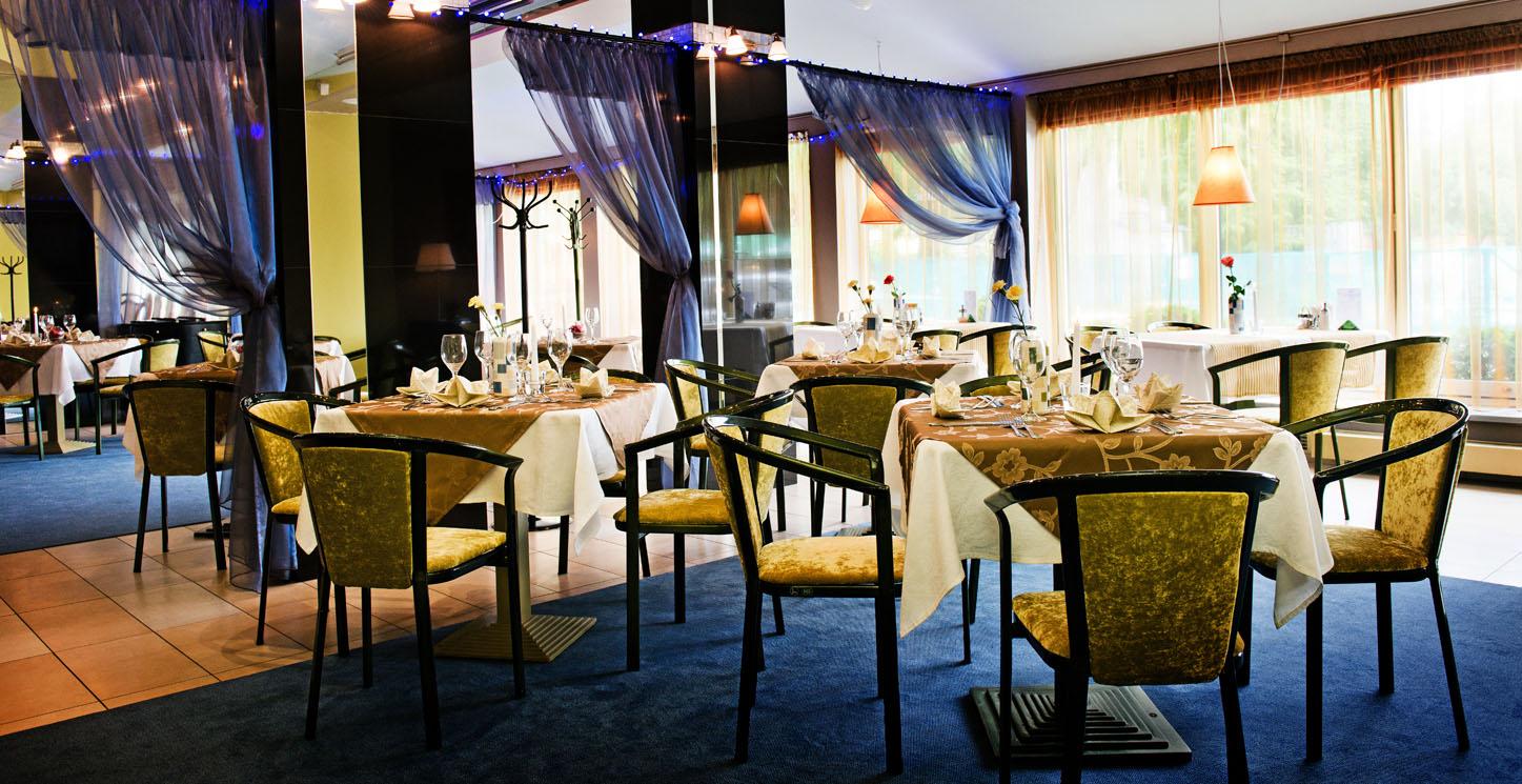 Фото отеля Best Baltic Hotel Palanga 4* № 7
