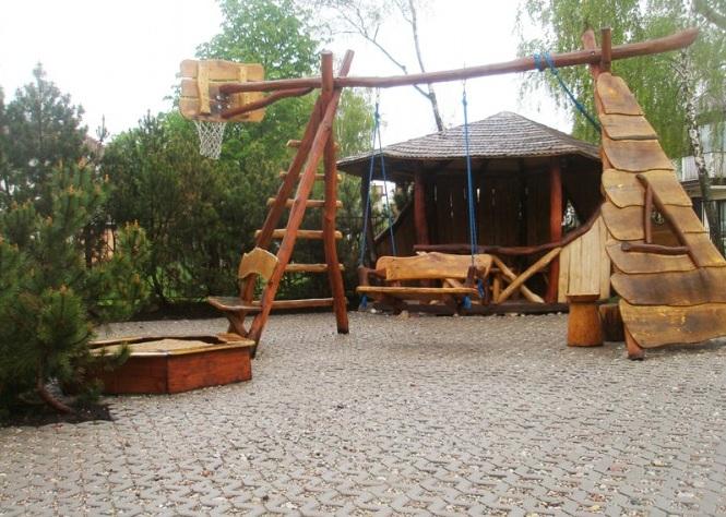 Фото отеля Cinnamon Villa (ex. Ambra Villa) № 1