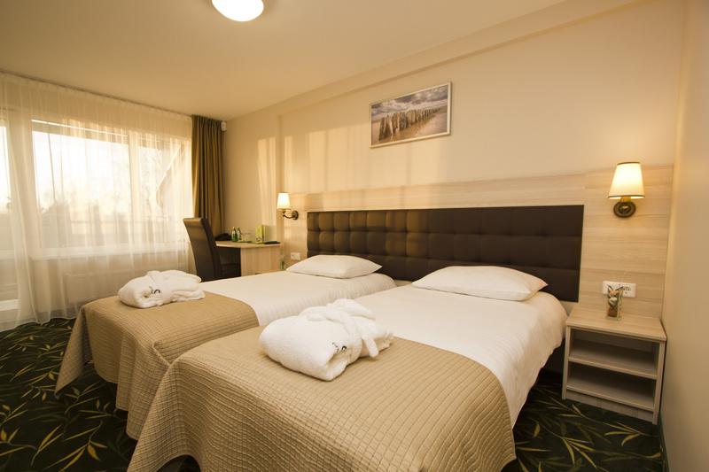 Фото отеля Gradiali № 6