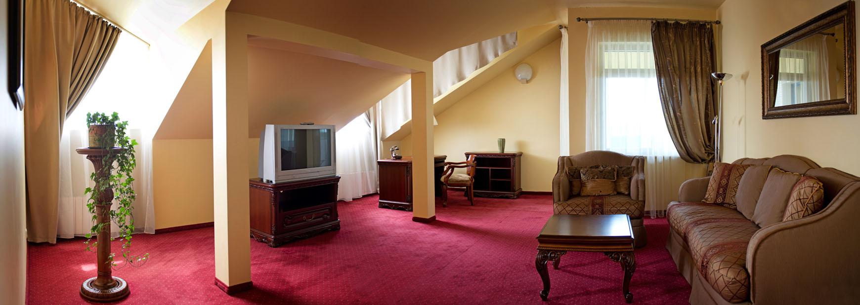 Фото отеля Best Baltic Hotel Palanga 4* № 10
