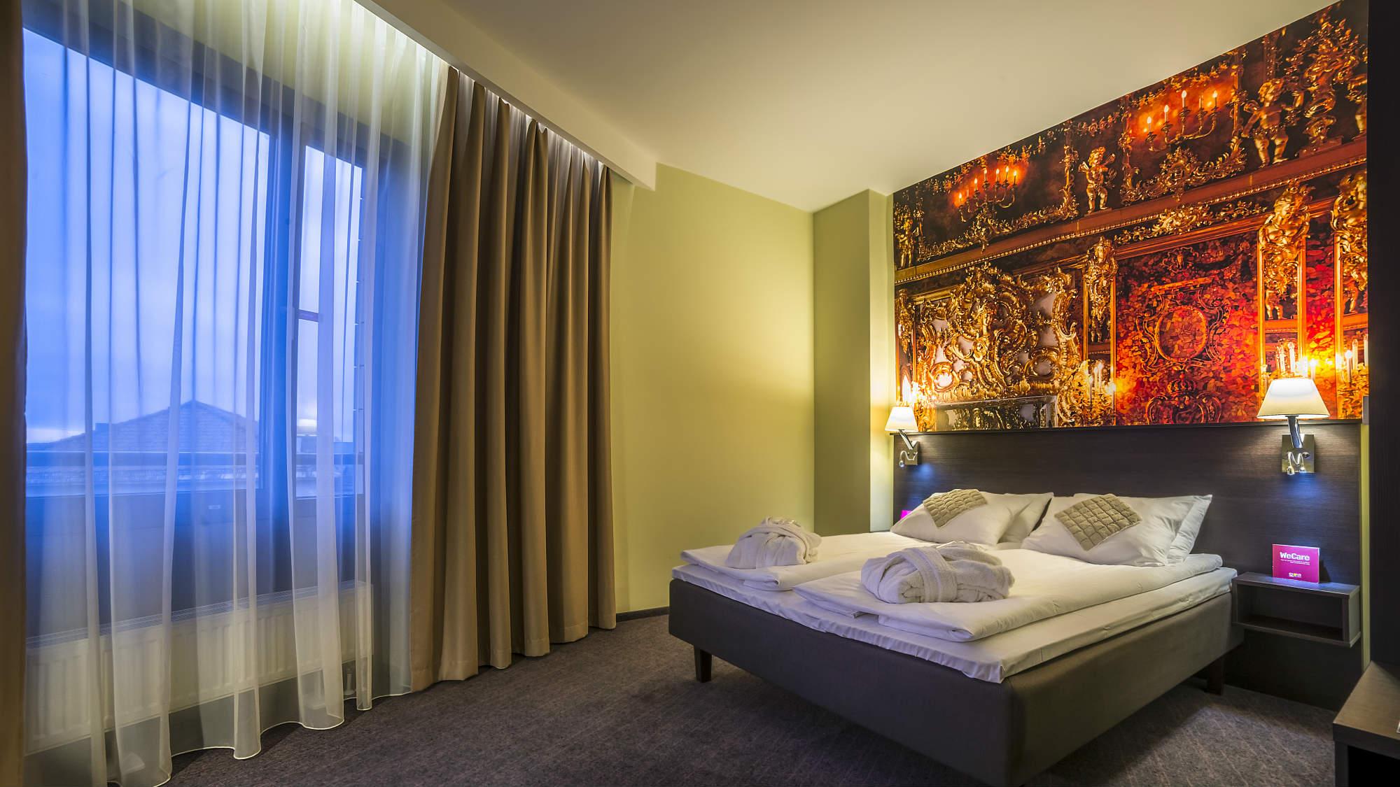 Фото отеля Comfort Hotel® LT № 16