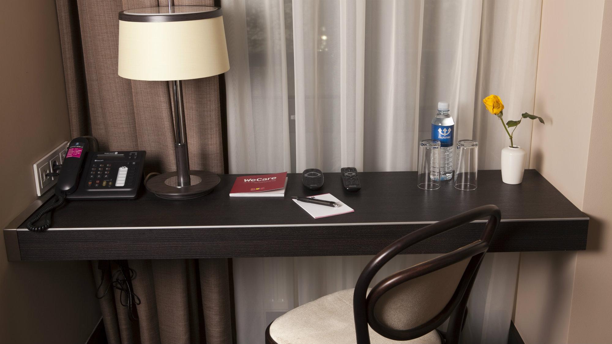 Фото отеля Comfort Hotel® LT № 17