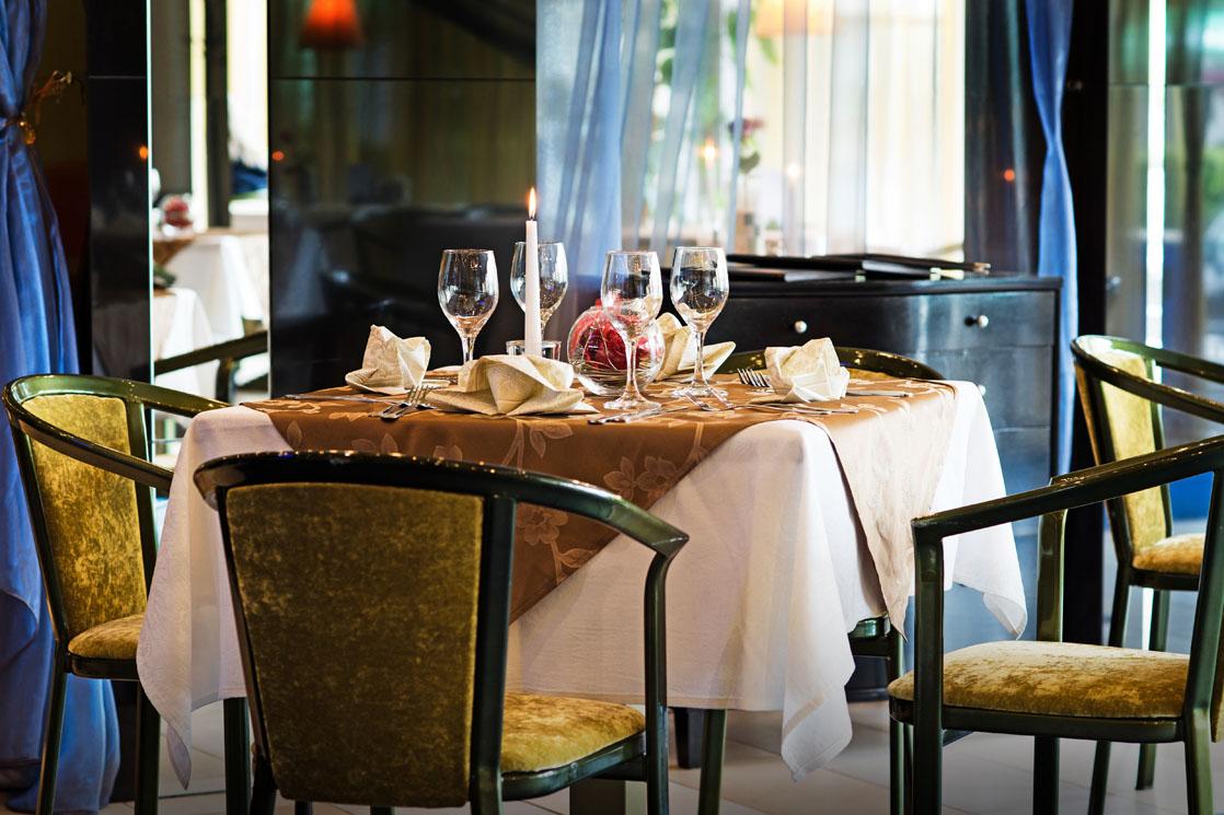 Фото отеля Best Baltic Hotel Palanga 4* № 11