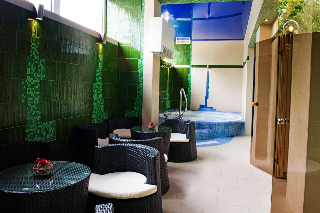 Фото отеля Best Baltic Hotel Palanga 4* № 12