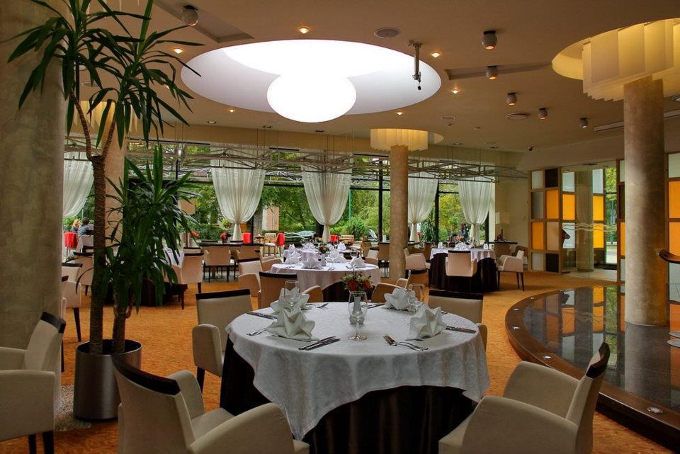 Фото отеля Gabija 4* № 5