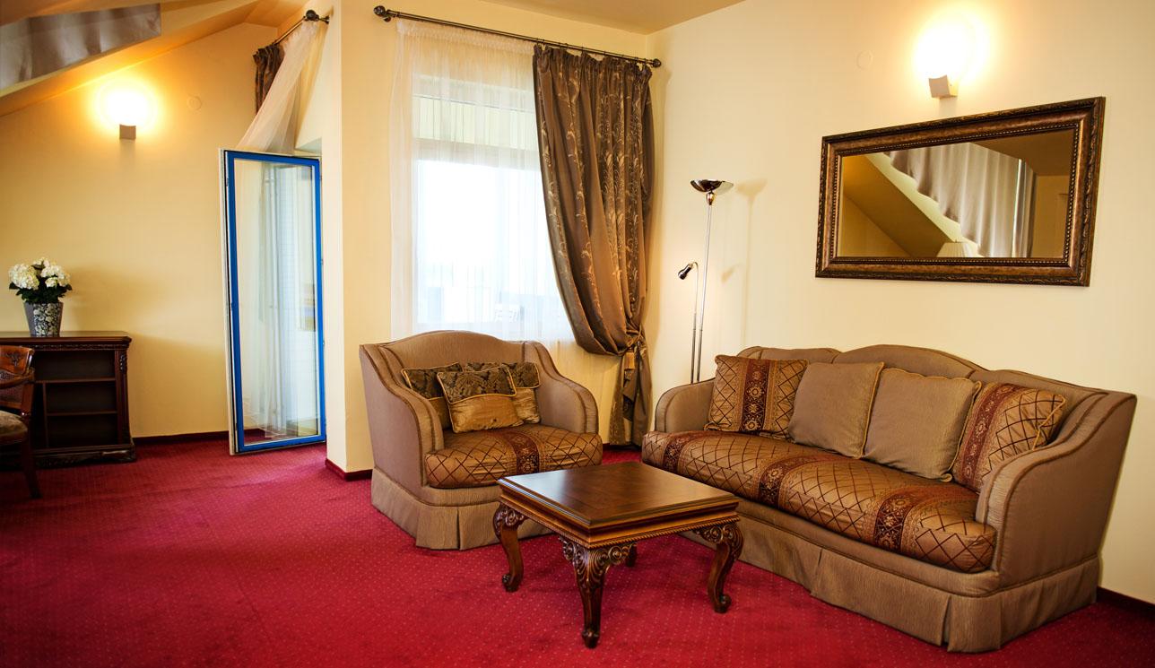 Фото отеля Best Baltic Hotel Palanga 4* № 17