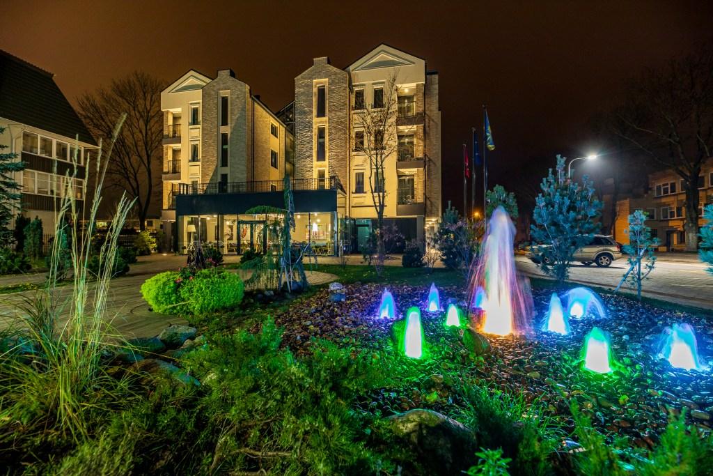 Фото отеля Amsterdam Plaza 5* № 8