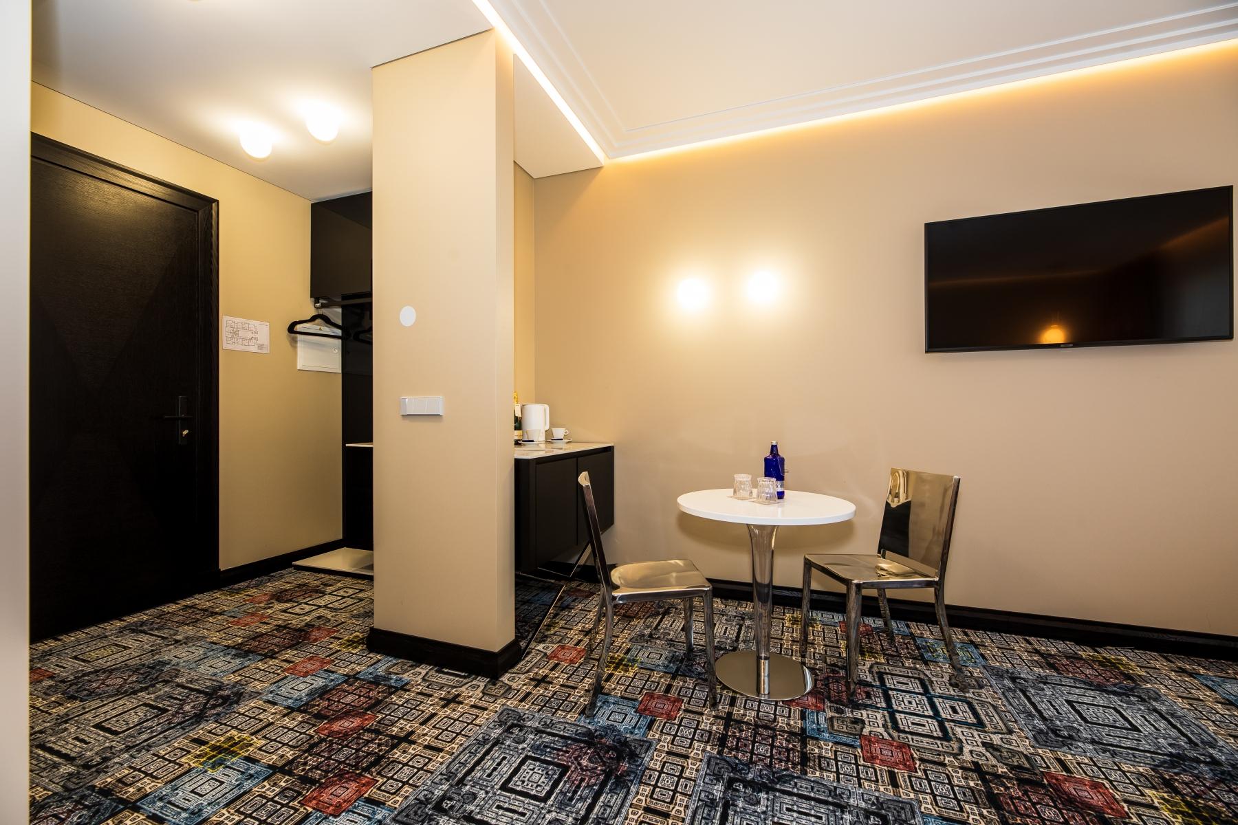 Фото отеля Amsterdam Plaza 5* № 17