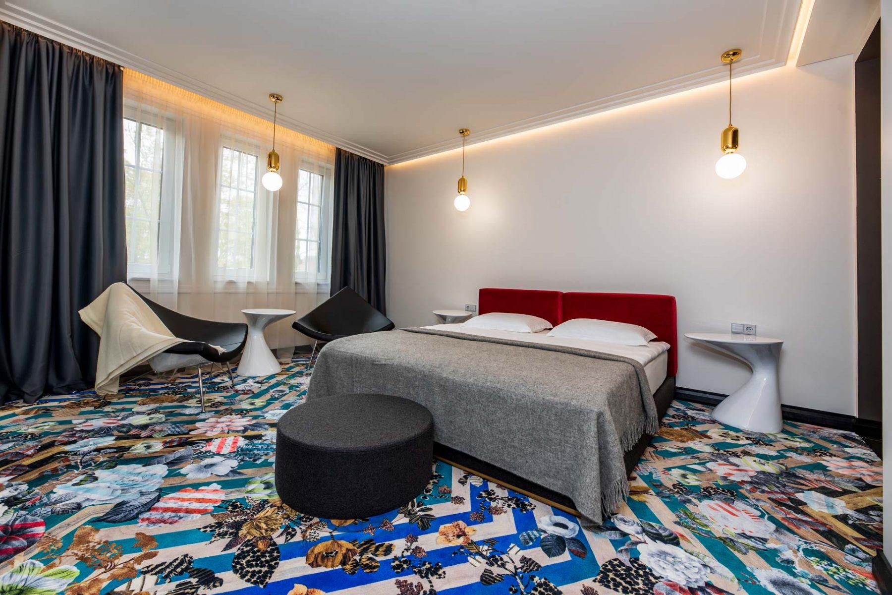 Фото отеля Amsterdam Plaza 5* № 23