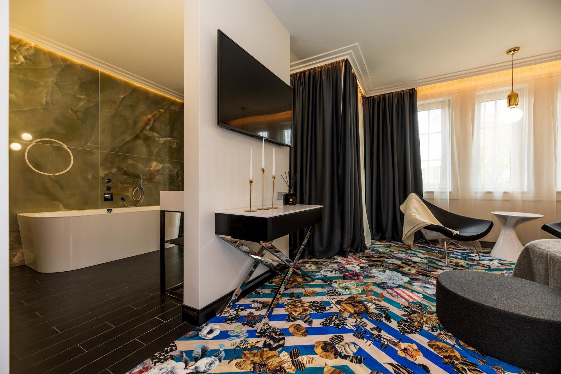 Фото отеля Amsterdam Plaza 5* № 24