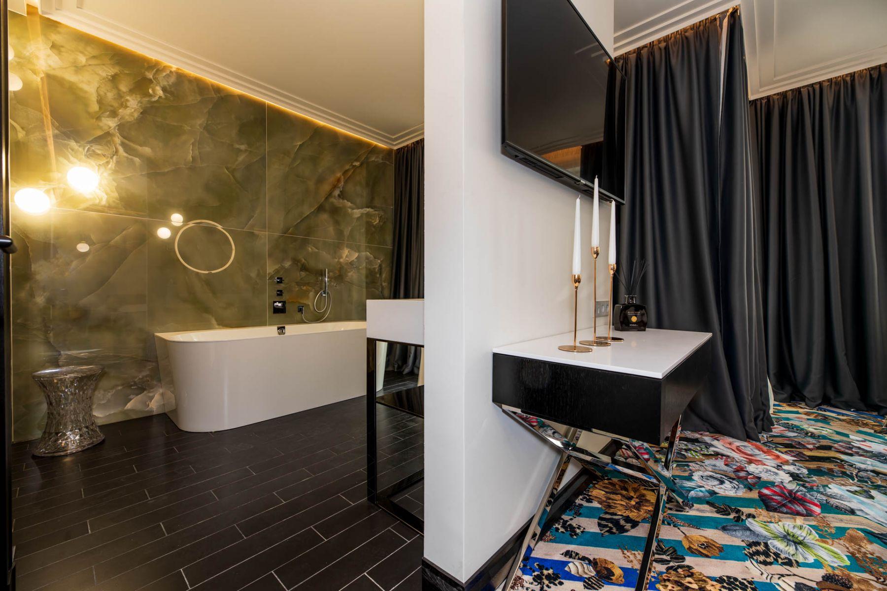 Фото отеля Amsterdam Plaza 5* № 27