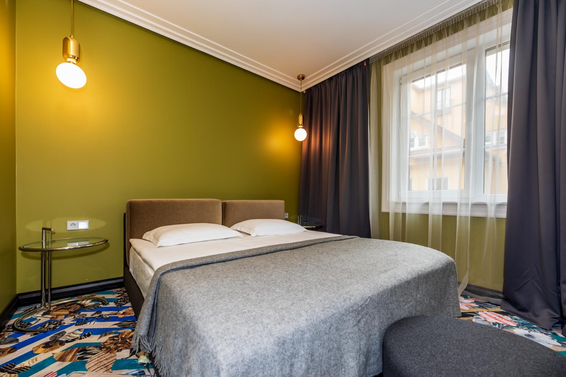 Фото отеля Amsterdam Plaza 5* № 29