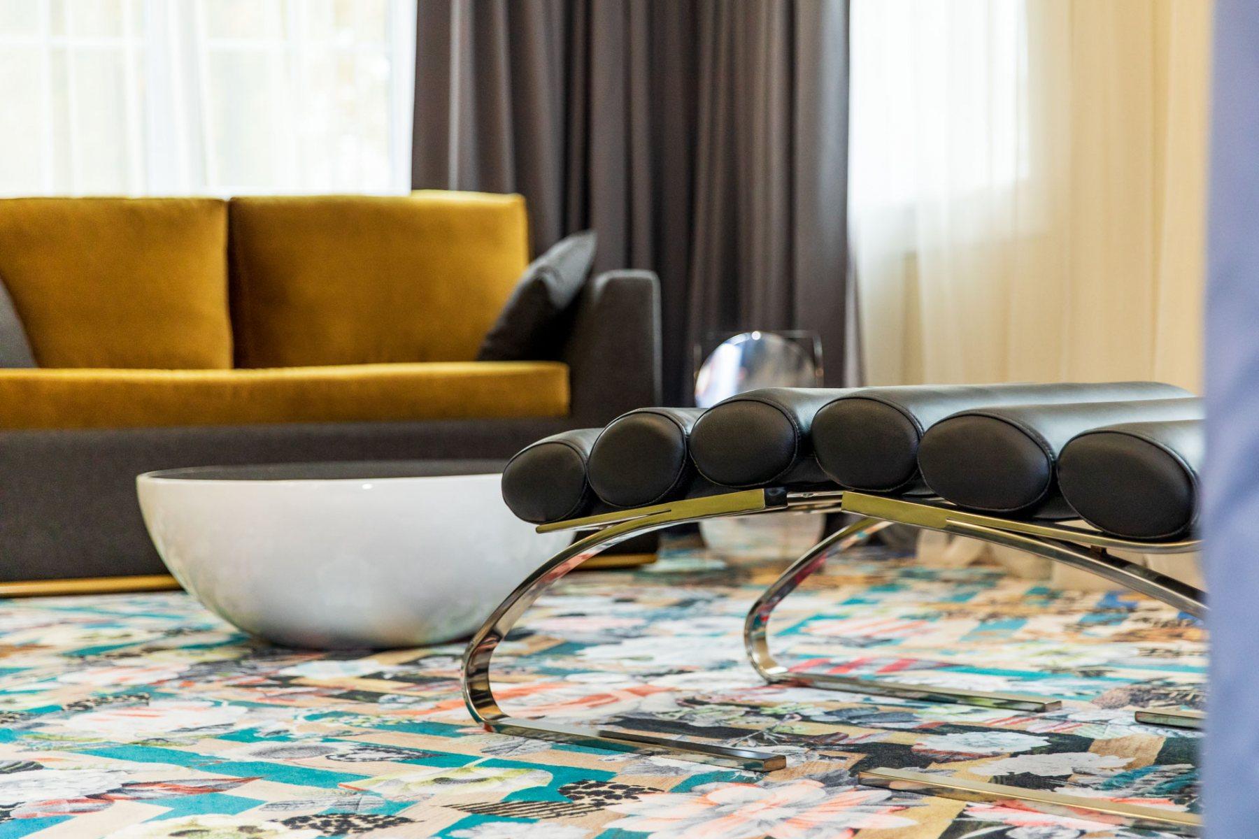 Фото отеля Amsterdam Plaza 5* № 35