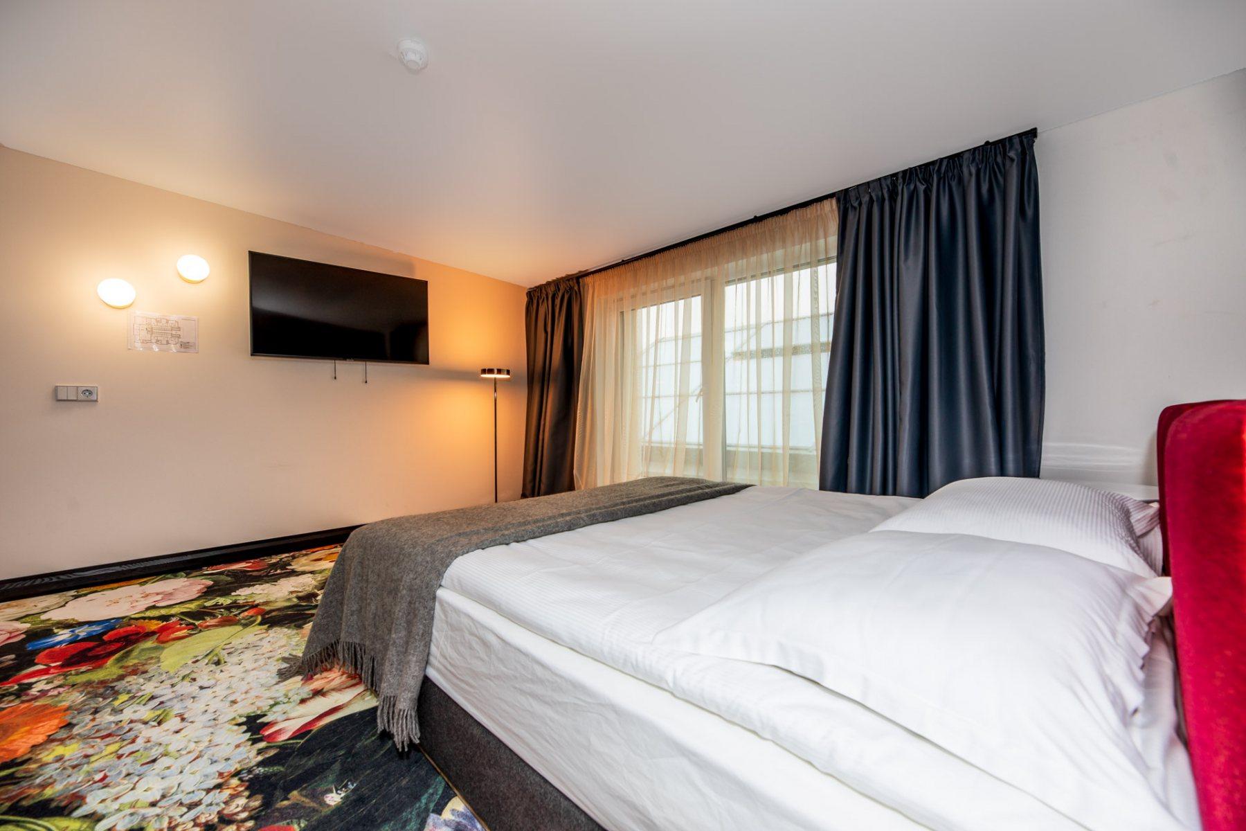 Фото отеля Amsterdam Plaza 5* № 39