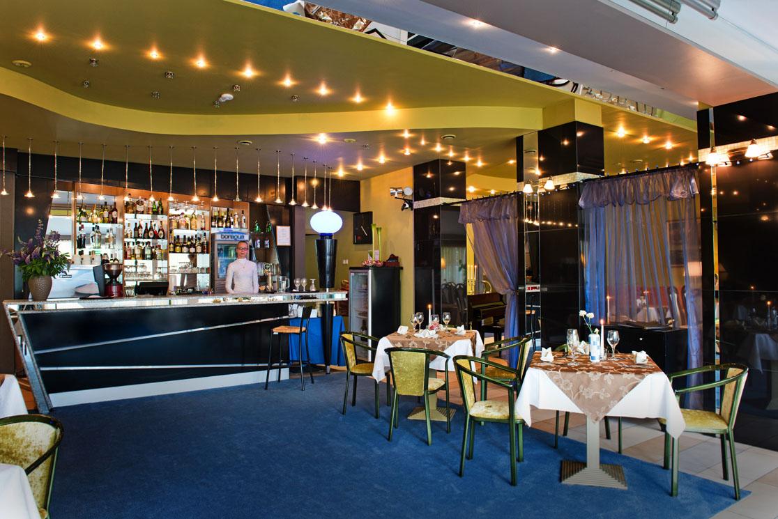 Фото отеля Best Baltic Hotel Palanga 4* № 18
