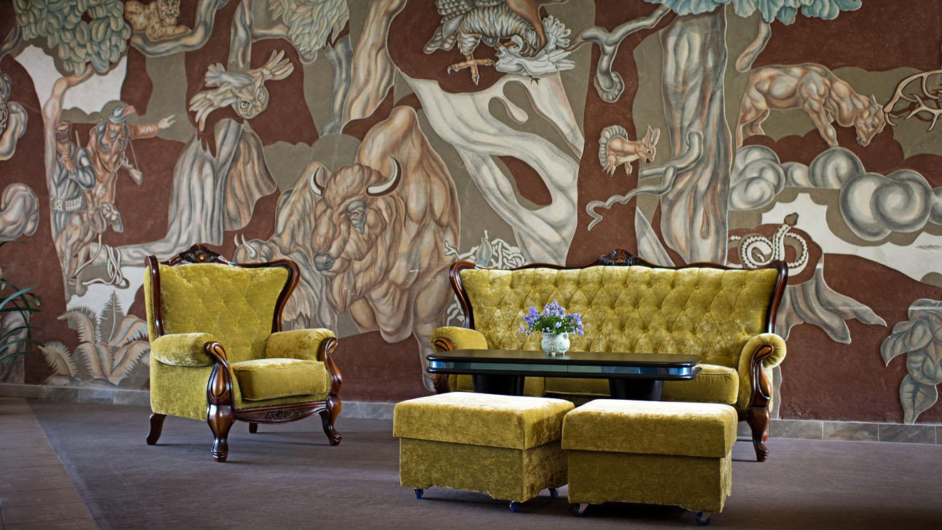 Фото отеля Best Baltic Hotel Palanga 4* № 20