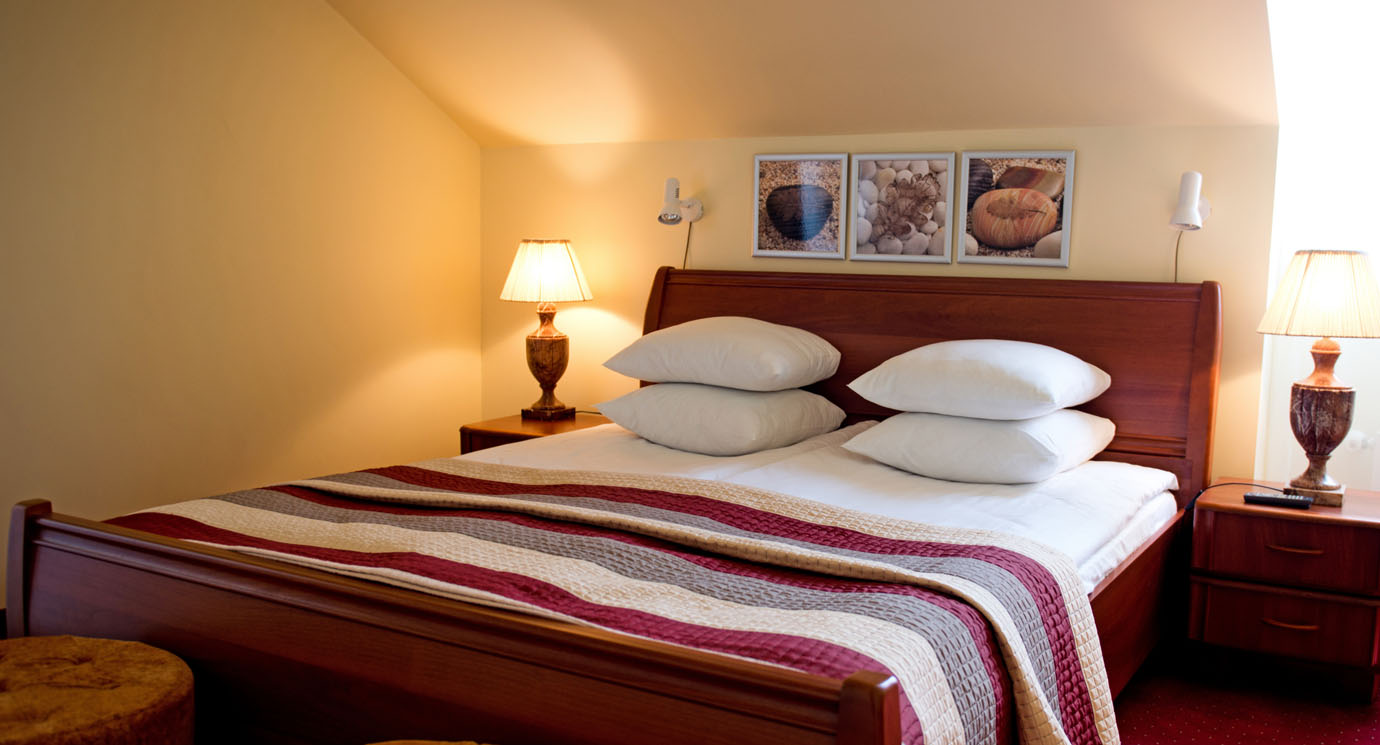 Фото отеля Best Baltic Hotel Palanga 4* № 21