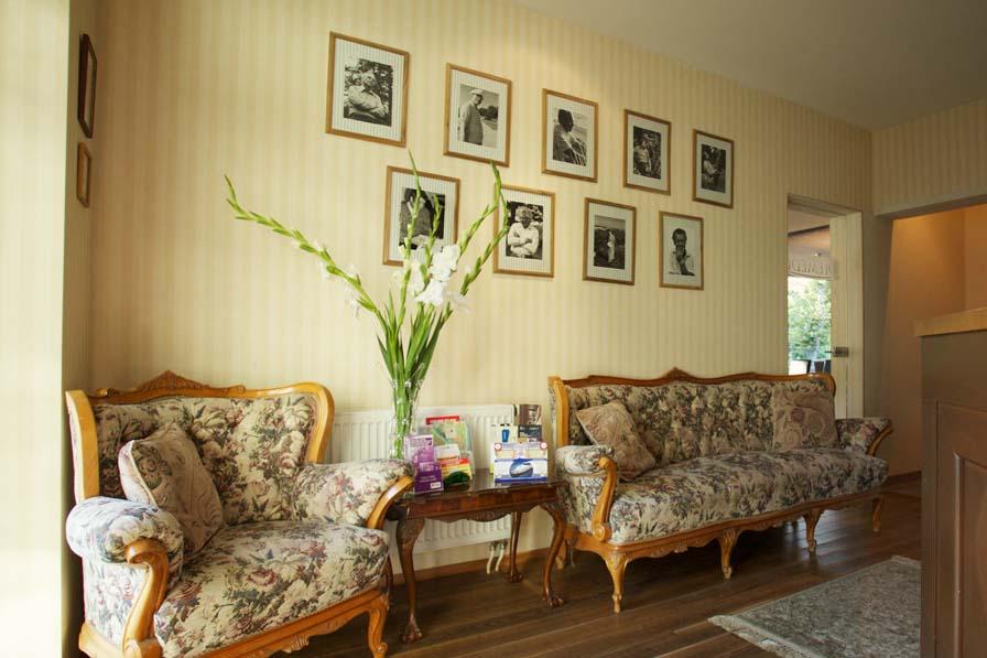 Фото отеля Vila Diemedis 3* № 7