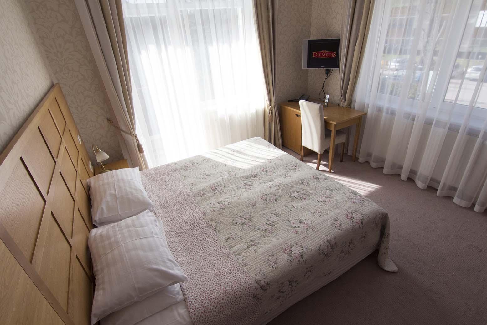 Фото отеля Vila Diemedis 3* № 12