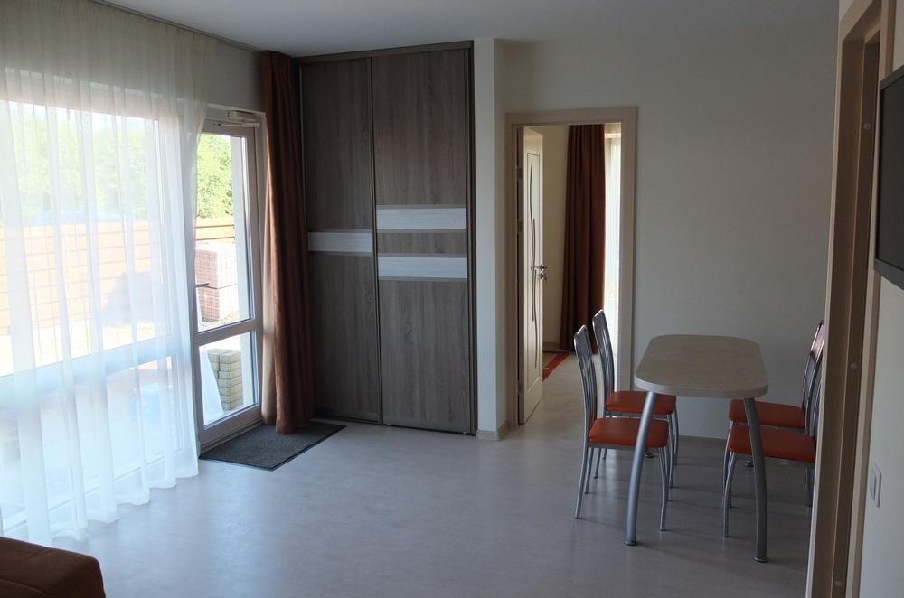 Фото отеля Šeimos Vila № 10
