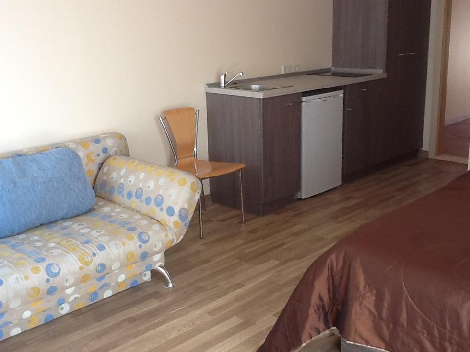 Фото отеля Palangos Vila № 21