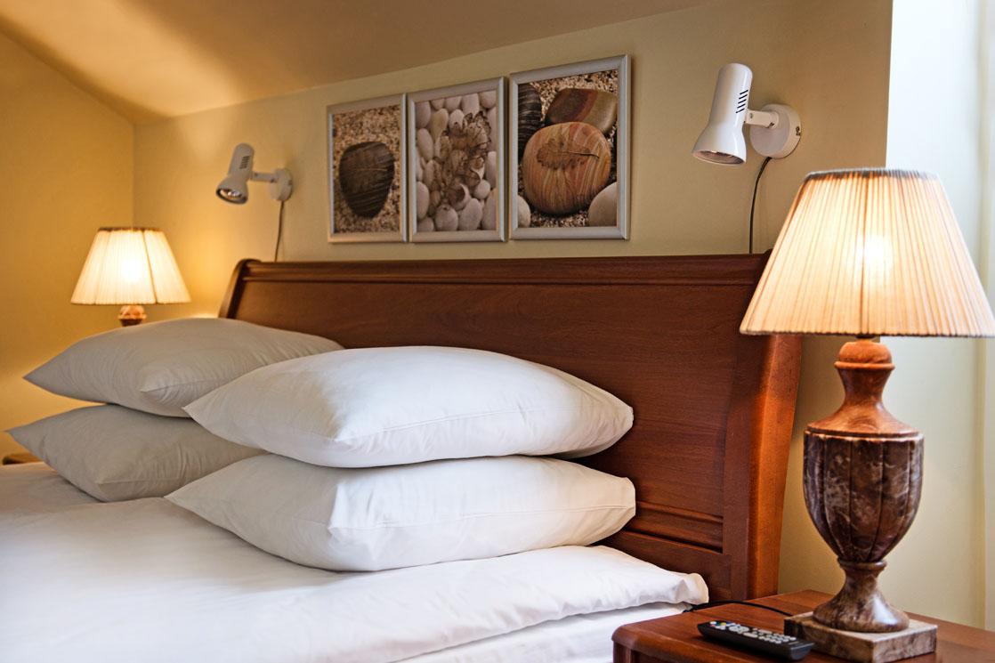 Фото отеля Best Baltic Hotel Palanga 4* № 23