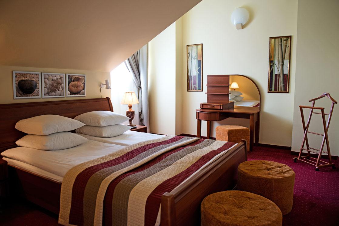 Фото отеля Best Baltic Hotel Palanga 4* № 24