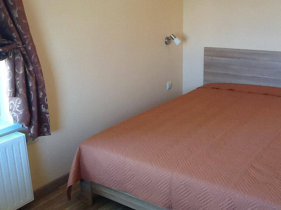 Фото отеля Palangos Vila № 11