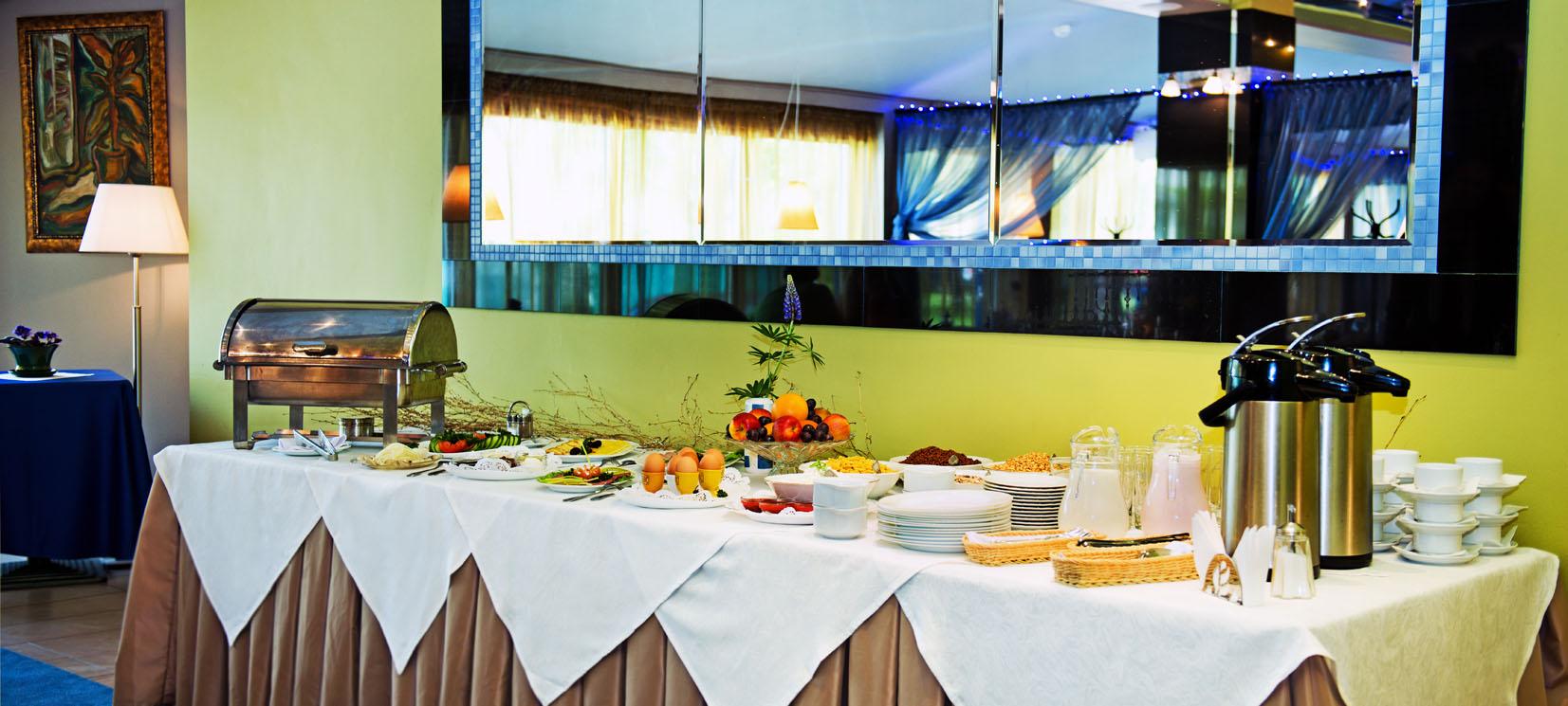 Фото отеля Best Baltic Hotel Palanga 4* № 3