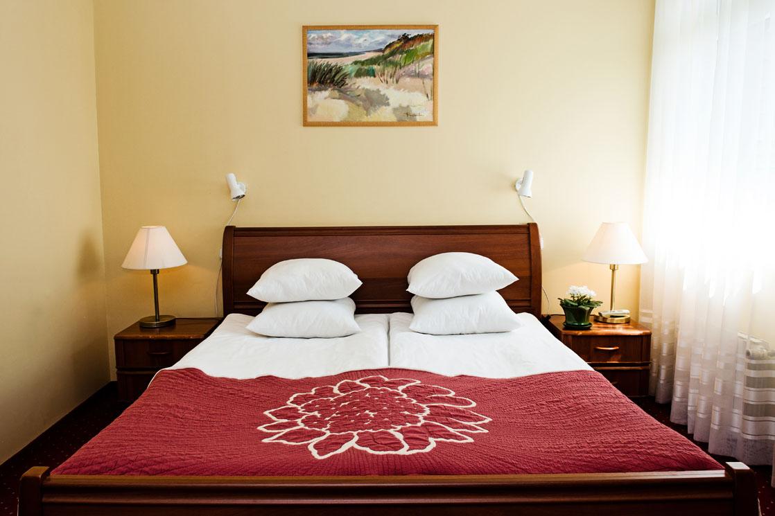 Фото отеля Best Baltic Hotel Palanga 4* № 25