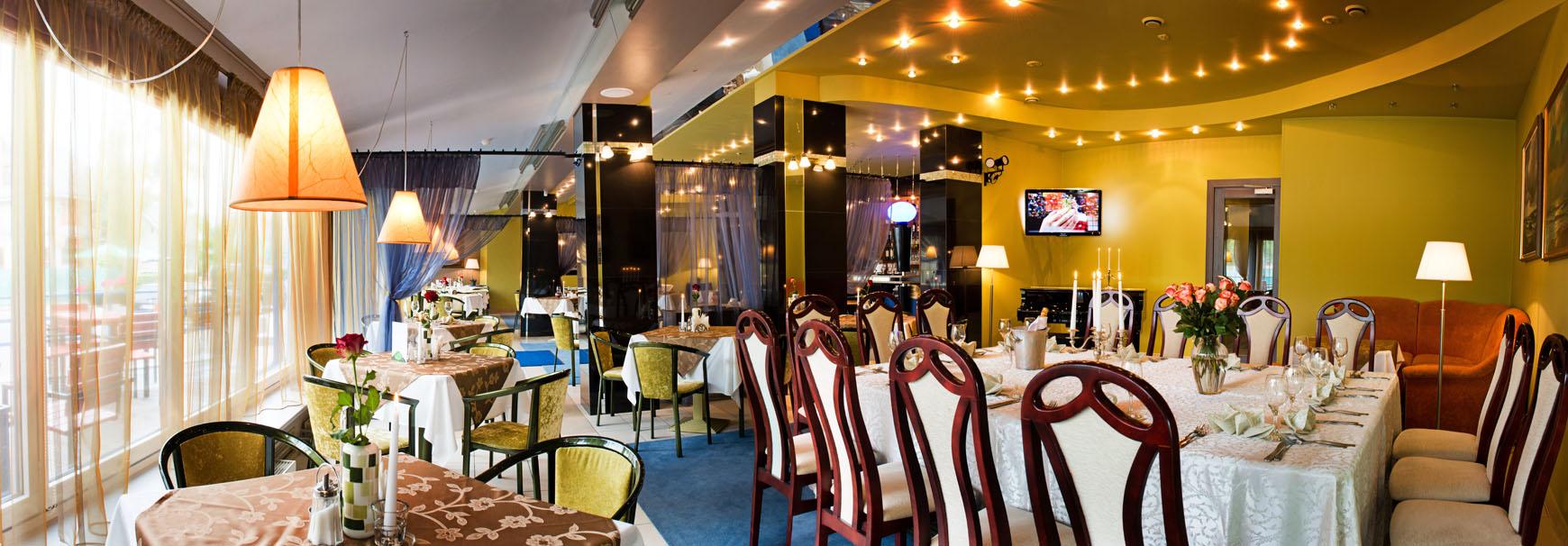 Фото отеля Best Baltic Hotel Palanga 4* № 4