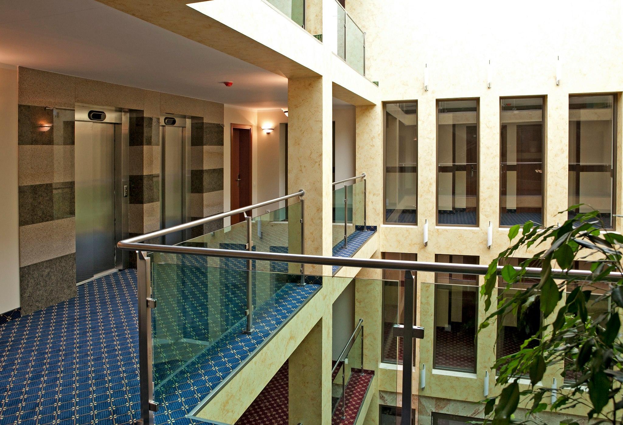 Фото отеля Amber Palace 3* № 7