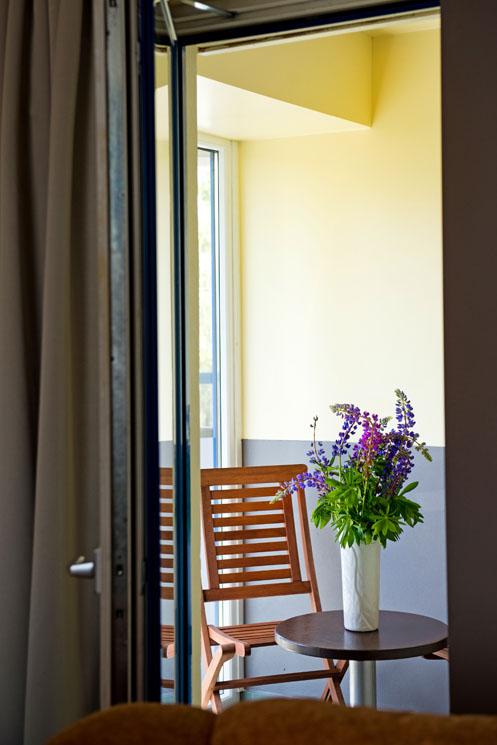 Фото отеля Best Baltic Hotel Palanga 4* № 5