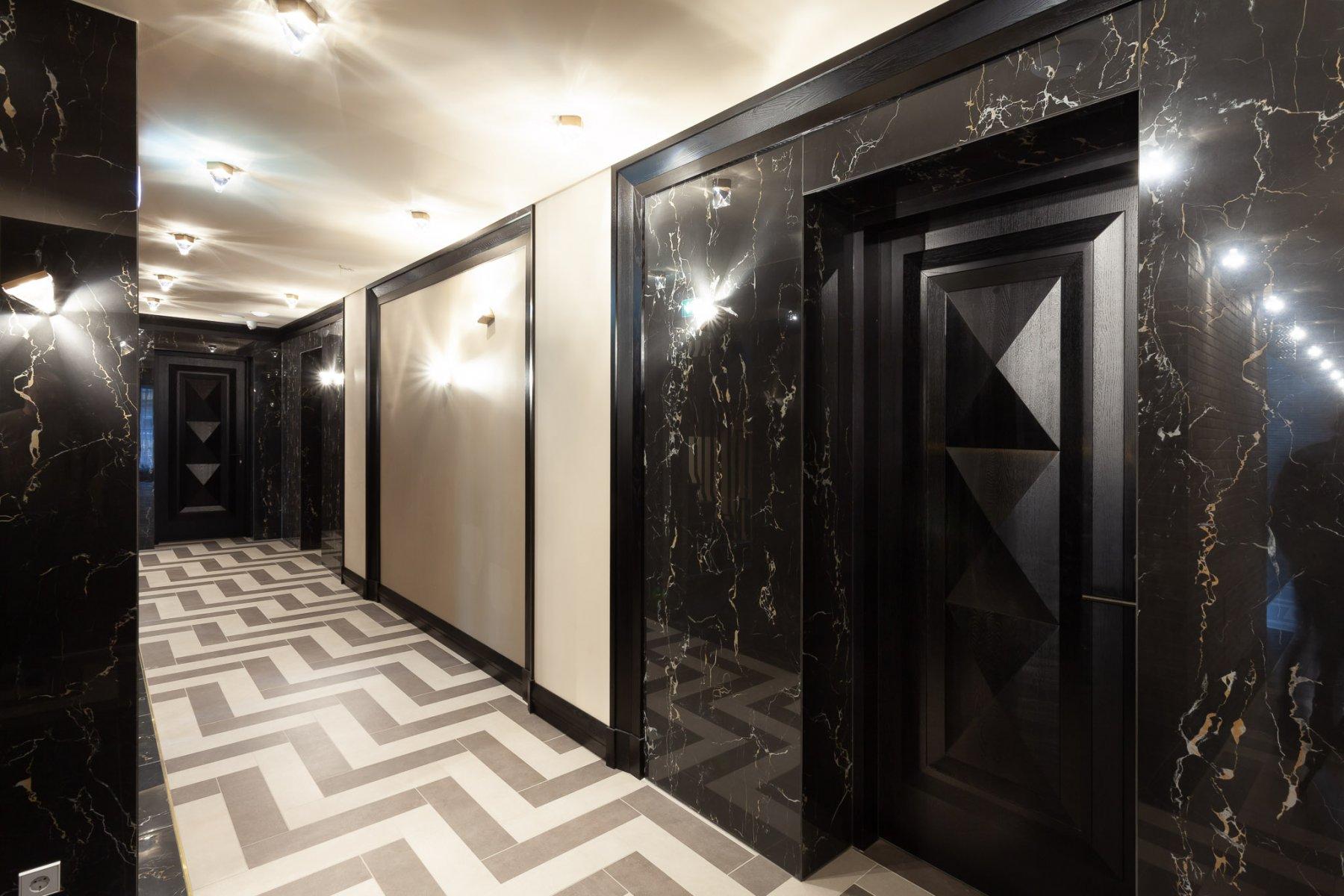 Фото отеля Amsterdam Plaza 5* № 48