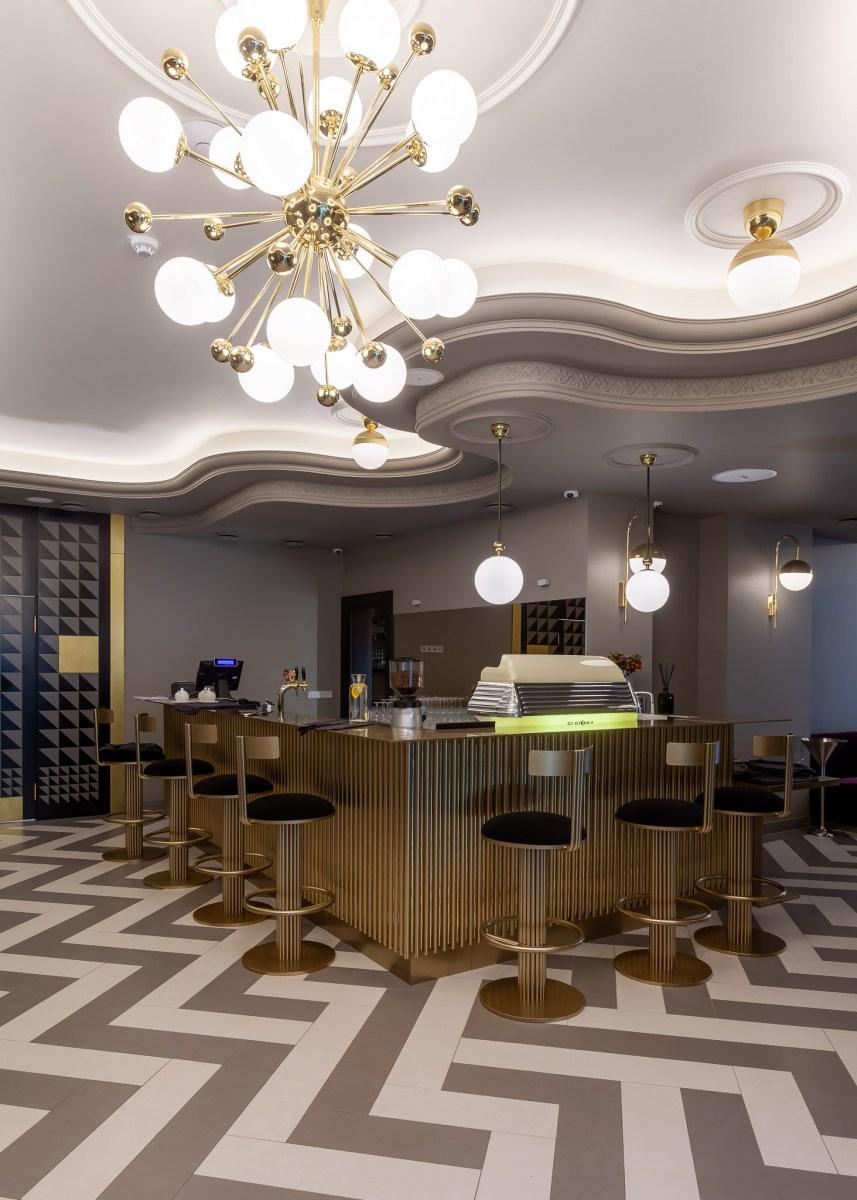 Фото отеля Amsterdam Plaza 5* № 51