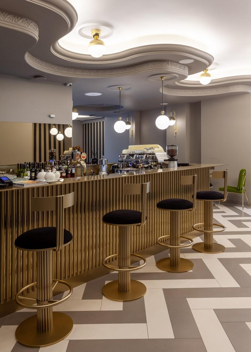 Фото отеля Amsterdam Plaza 5* № 56