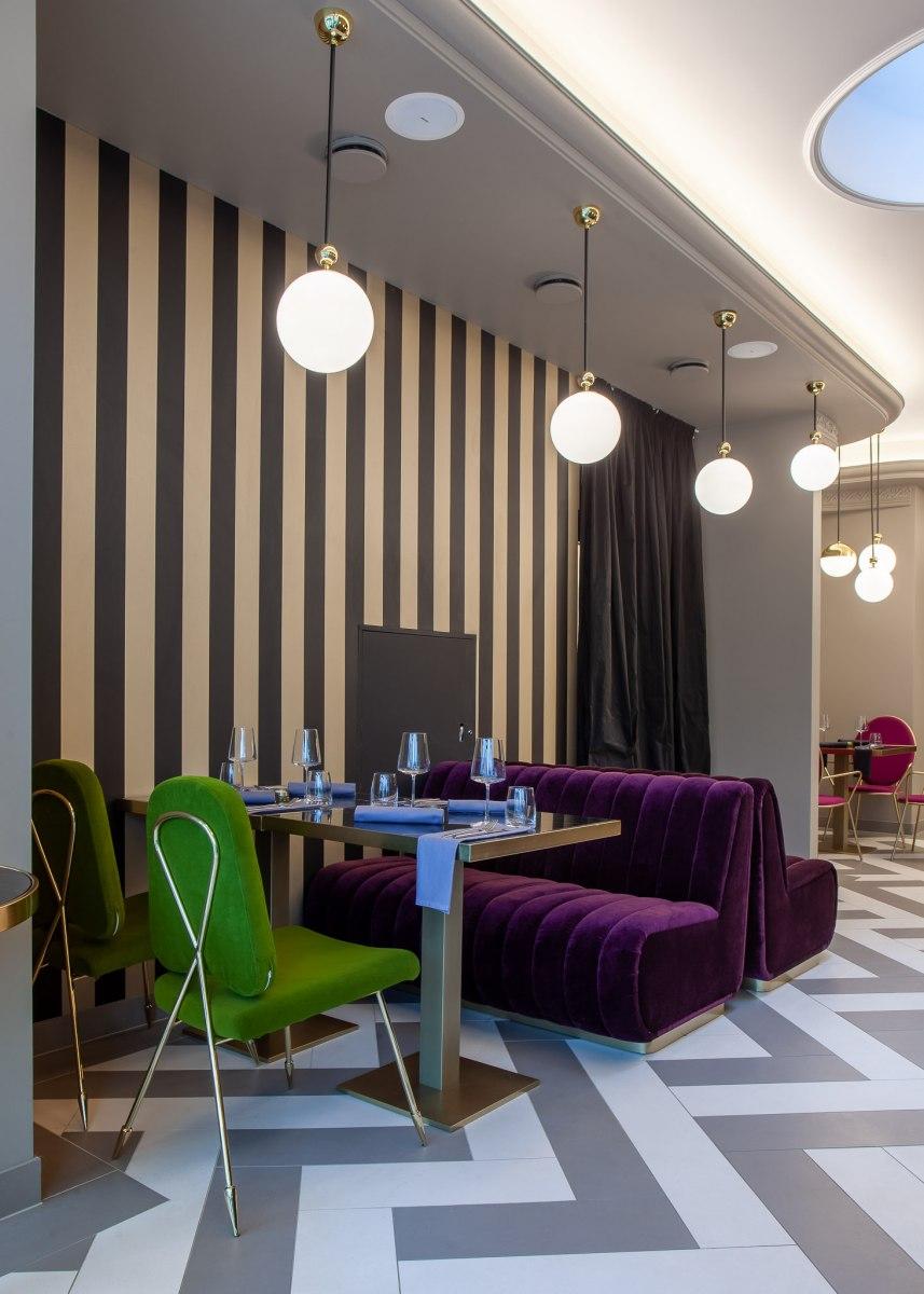 Фото отеля Amsterdam Plaza 5* № 58