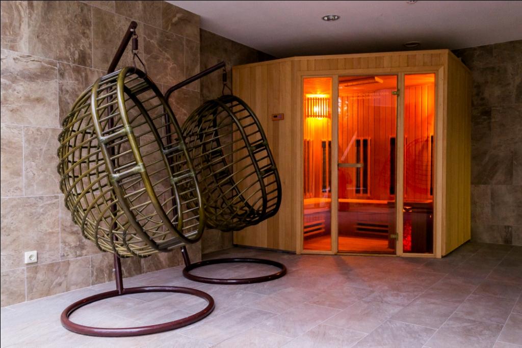 Фото отеля Sanatorija BELARUS № 4