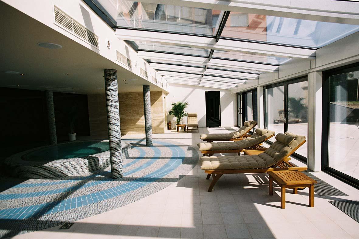 Фото отеля Vanagupe 5* № 6
