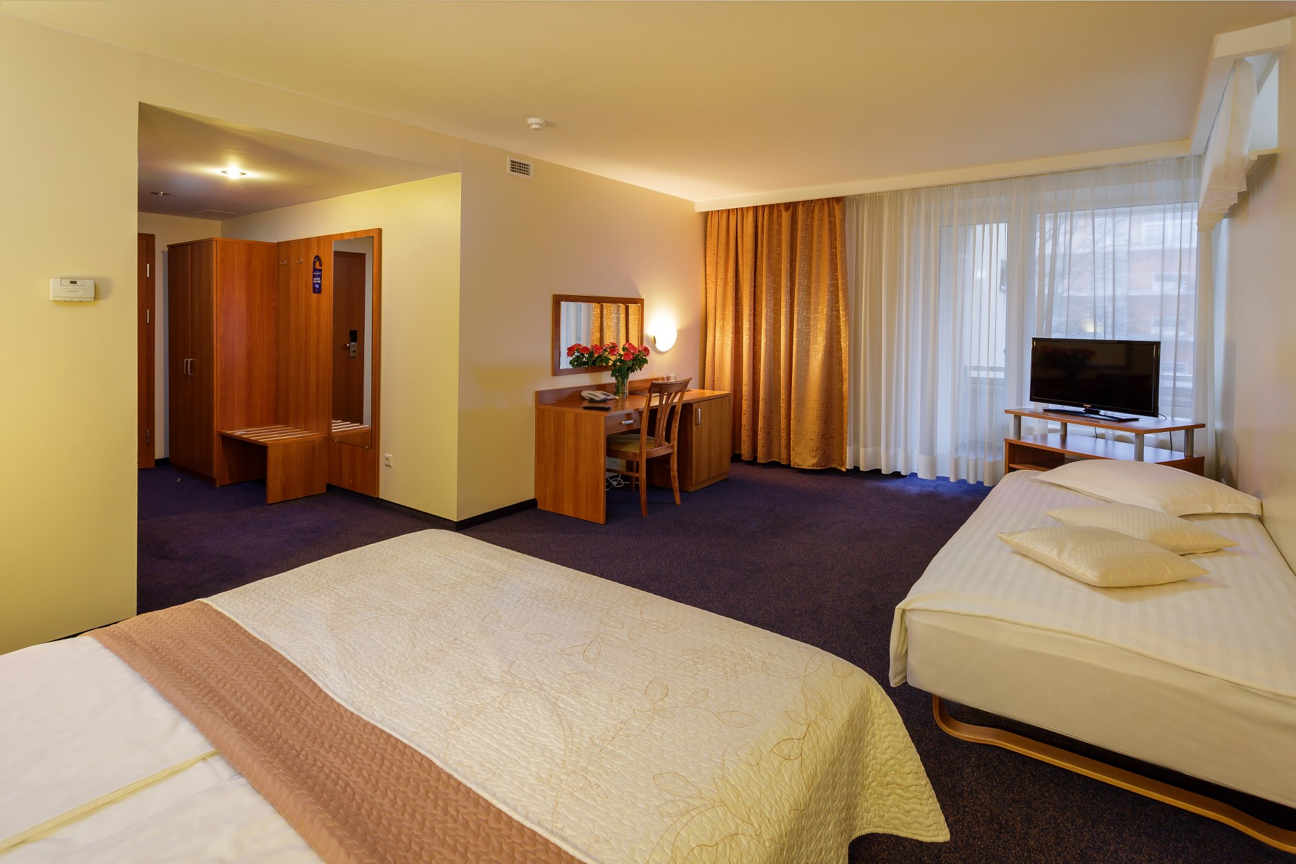 Фото отеля Alka 4* № 9