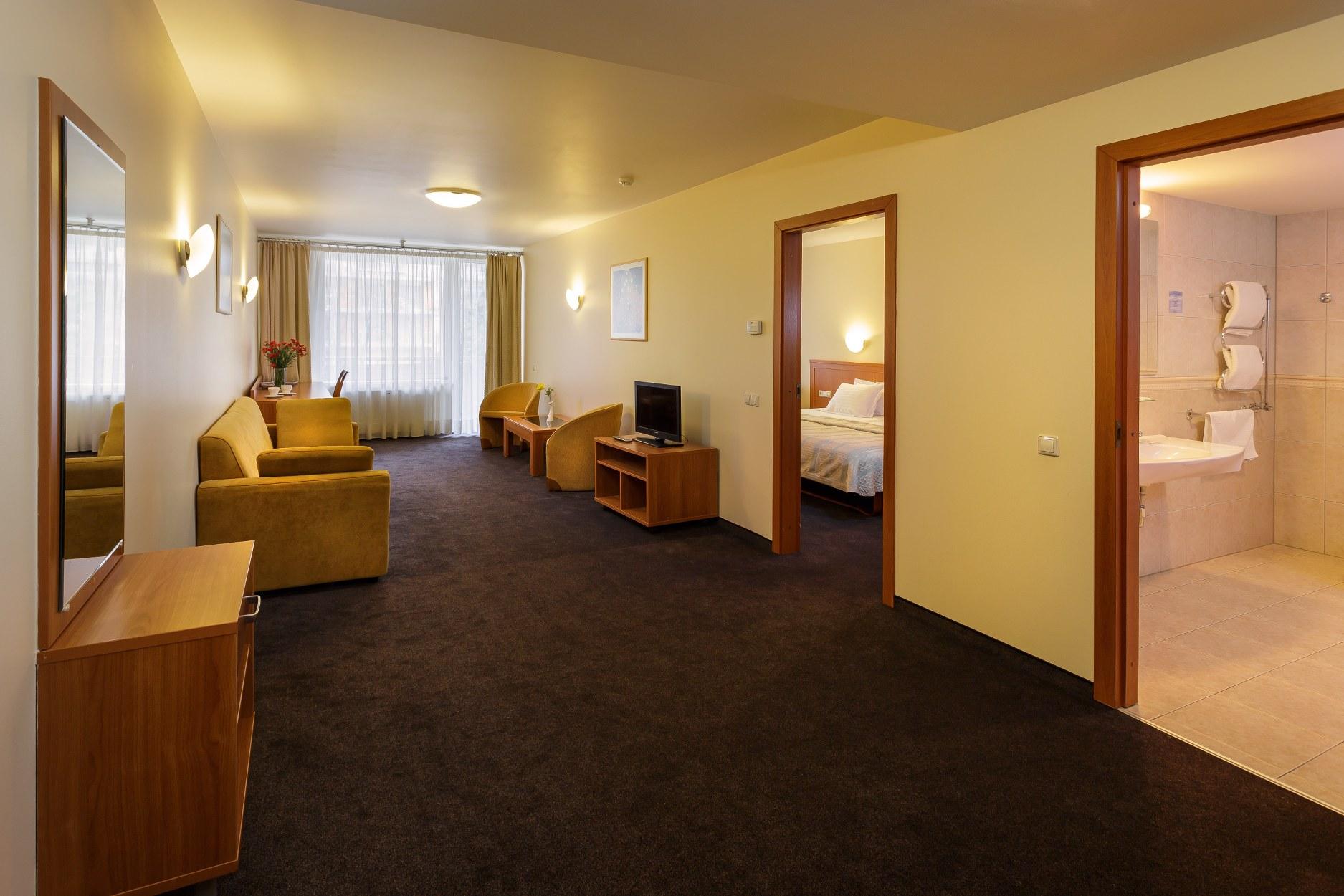 Фото отеля Alka 4* № 15