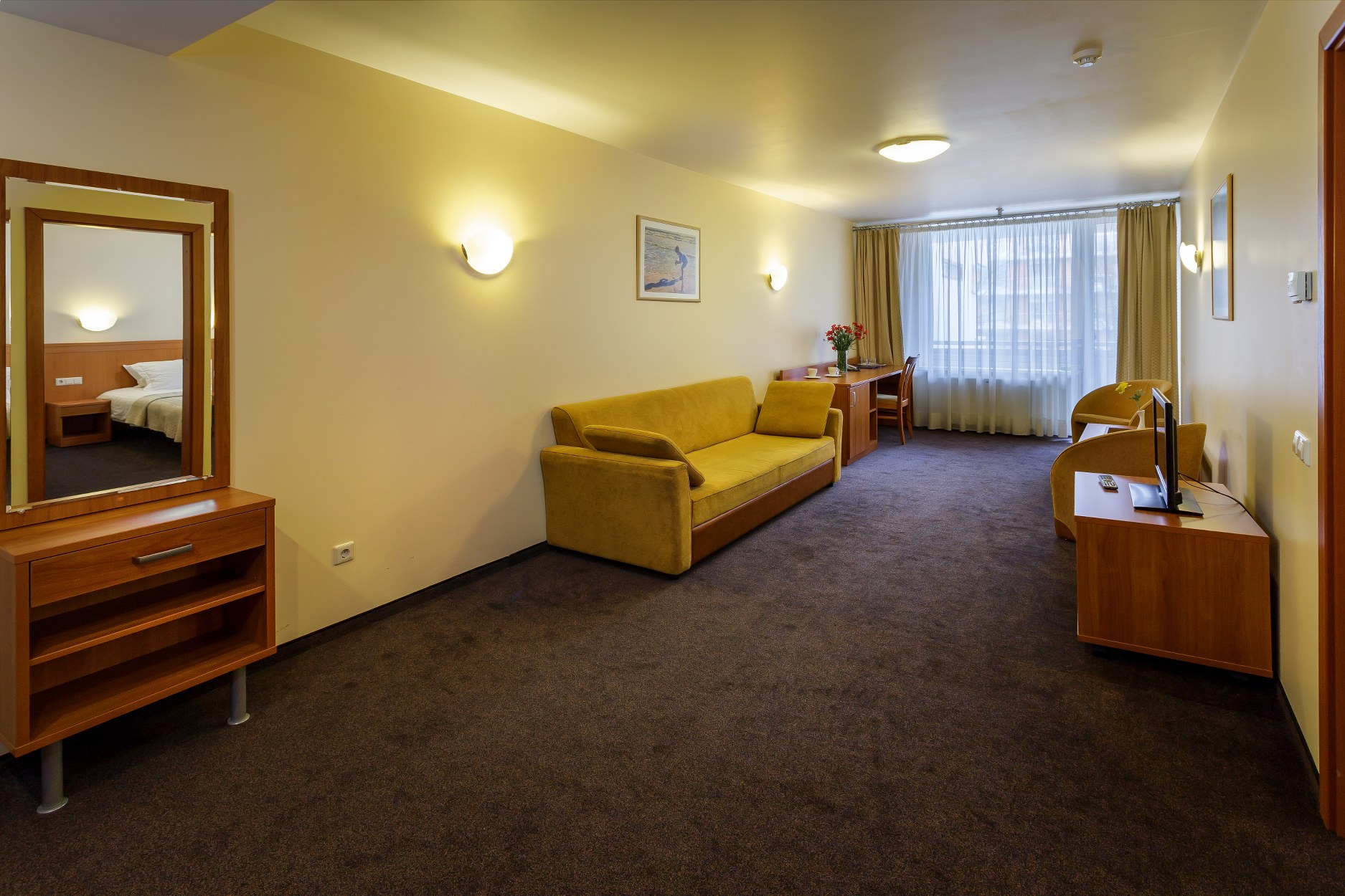 Фото отеля Alka 4* № 16
